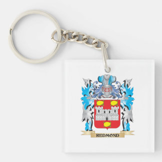 Redmond Coat of Arms - Family Crest Acrylic Keychains