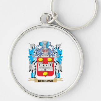 Redmond Coat of Arms - Family Crest Key Chains