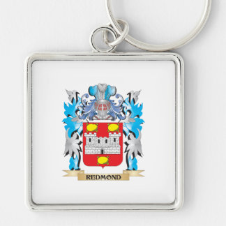 Redmond Coat of Arms - Family Crest Keychains
