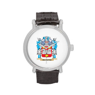 Redmond Coat of Arms - Family Crest Watch