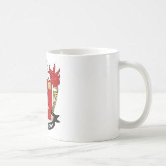 Redmond Family Crest Coffee Mug