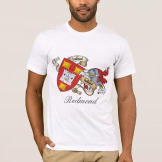 Redmond Family Crest T-Shirt