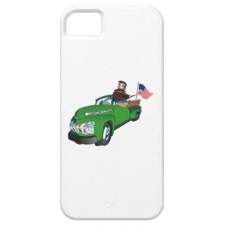 REDNECK AMERICAN iPhone 5 COVERS