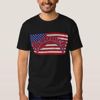 Redneck and Flag Shirt