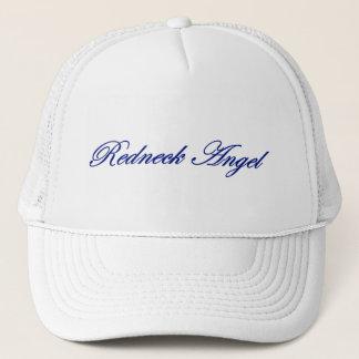 Redneck Angel Trucker Hat