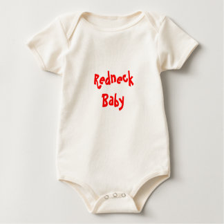 Redneck Baby Baby Bodysuit