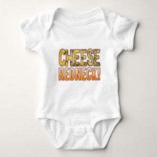 Redneck Blue Cheese Baby Bodysuit