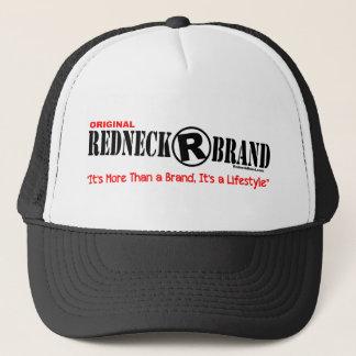 Redneck Brand lifestyle trucker hat cap