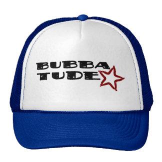 Redneck Bubba Attitude Trucker Hat