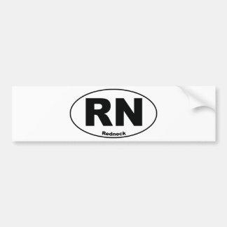 Redneck Bumper Stickers