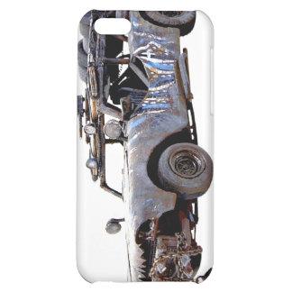 redneck Car iPhone 5C Cases
