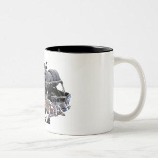 Redneck Car Coffee Mug