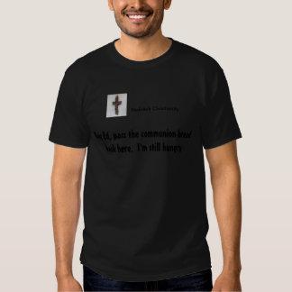 Redneck Christianity Shirt Pass the Communion Brea