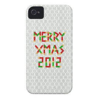 Redneck Christmas Case-Mate iPhone 4 Case