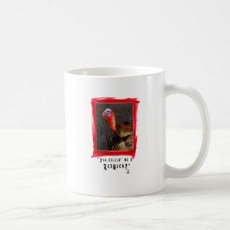 redneck coffee mug
