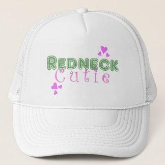 Redneck Cutie Cap