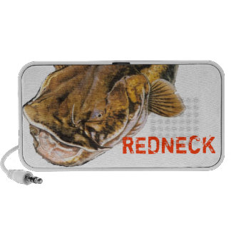 REDNECK FISH SPEAKERS