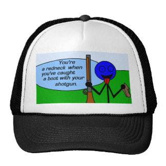 Redneck Hat