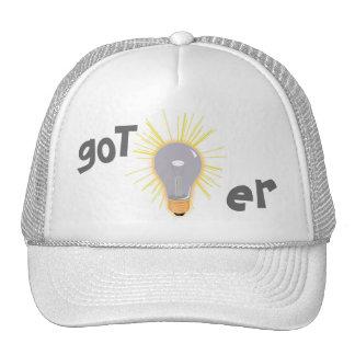 Redneck Hat! Trucker Hat