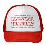 Redneck Hillbilly - What do ya'll do for fun? Trucker Hat