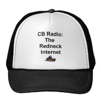 Redneck Internet Trucker Hat