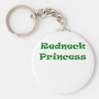 Redneck Princess Keychains
