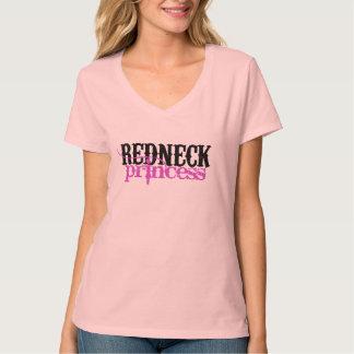Redneck Princess Tshirt