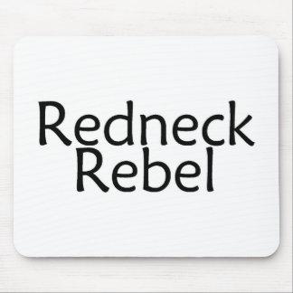 Redneck Rebel Mouse Pad