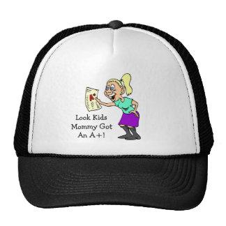 Redneck Report Card - Hat Trucker Hat