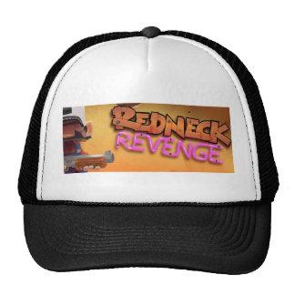 Redneck Revenge Hat