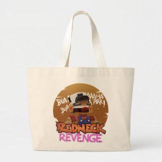 Redneck Revenge Tote Bag
