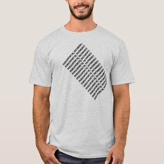 Redneck Romeo Script Shirt