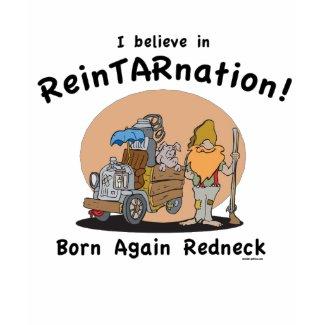 Redneck T-Shirt shirt
