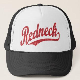 Redneck Trucker Hat