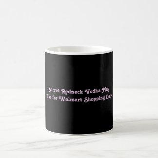Redneck Vodka Mug