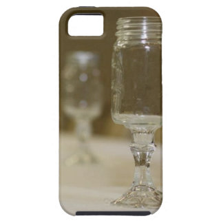 Redneck Wineglass iPhone 5/5S, Vibe iPhone 5 Covers