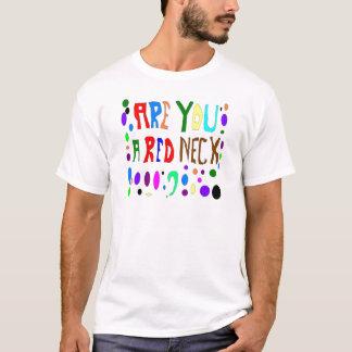 Rednecks Rule T-Shirt