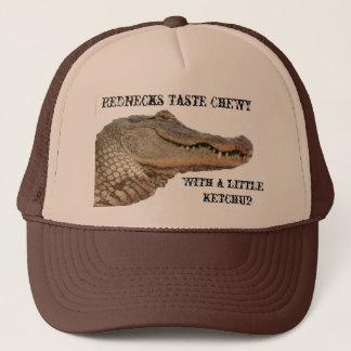Rednecks Taste Chewy Hat