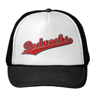 Rednecks Trucker Hat