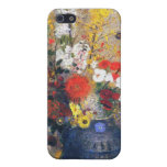 Redon Flowers 1909 iPhone 4 Case For iPhone 5