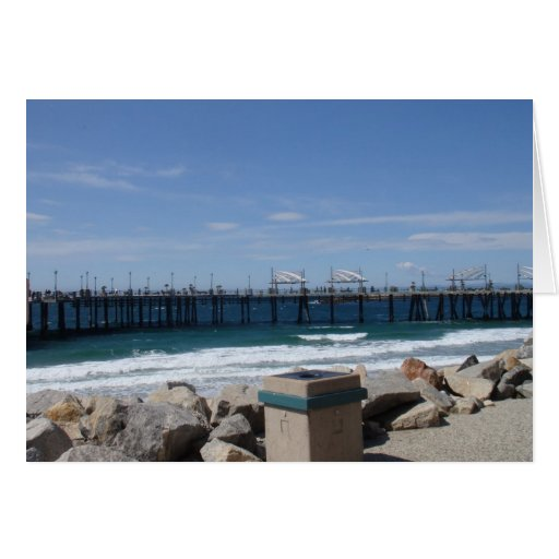 Redondo Beach California Cards