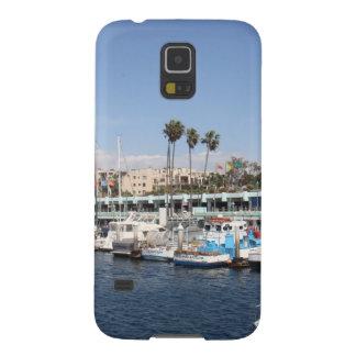 Redondo Beach California Case For Galaxy S5