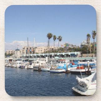 Redondo Beach California Posavasos