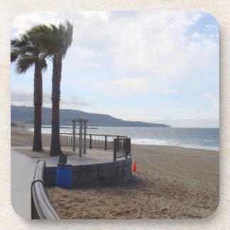 Redondo Beach California Posavasos De Bebidas