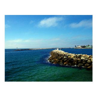 Redondo Beach California_ Postcard