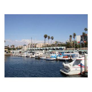 Redondo Beach California Tarjetas Postales