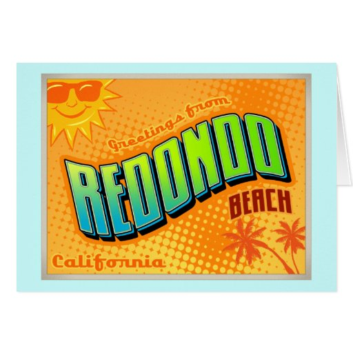 REDONDO CARD