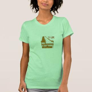 redoneglass, T-LOC Tee Shirts