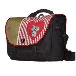RedOnRed - Computer Bag