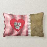 RedOnRed - Pillow